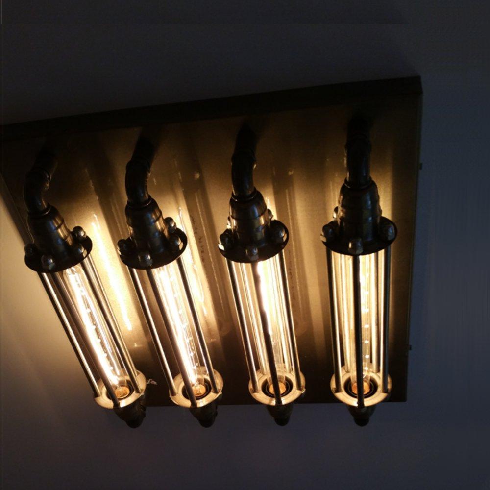 lampa de tavan industriala
