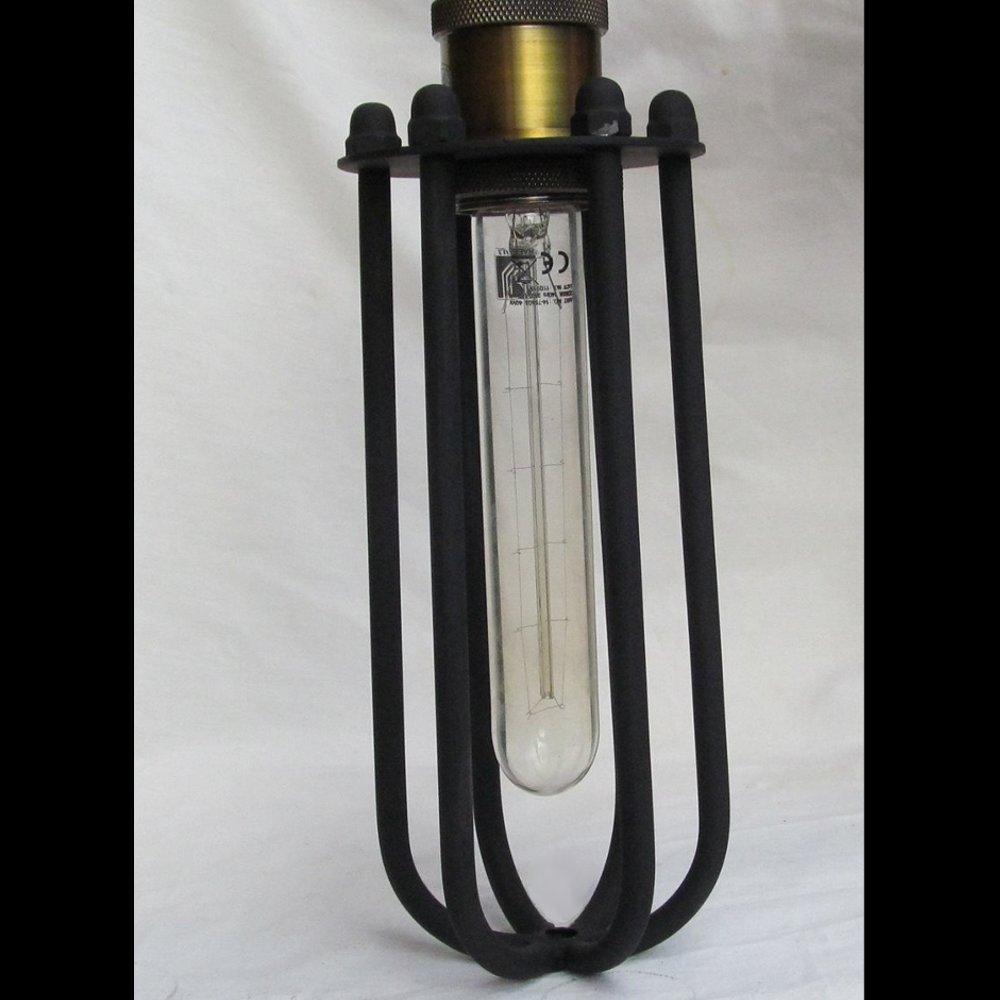 lampa industriala, retro, vintage, rustica