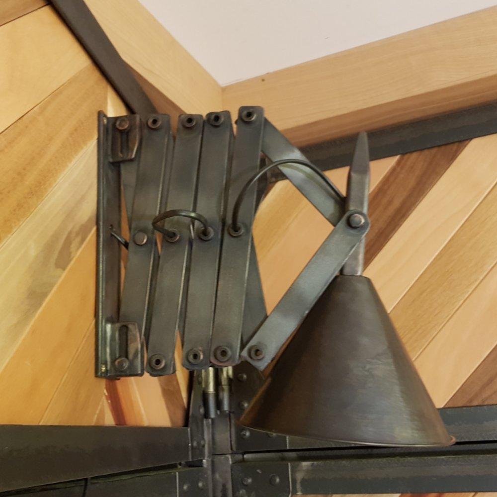 lampa extensibila armonica