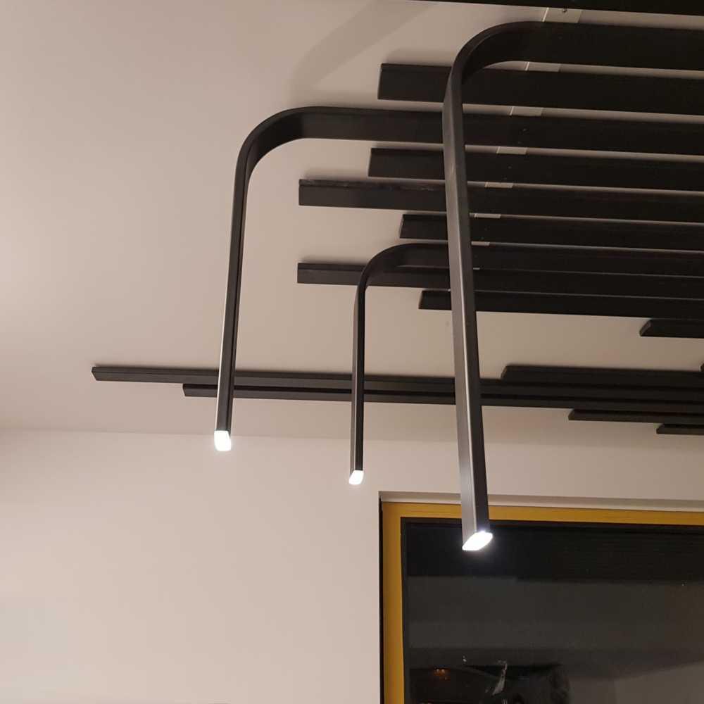 sistem iluminat LED