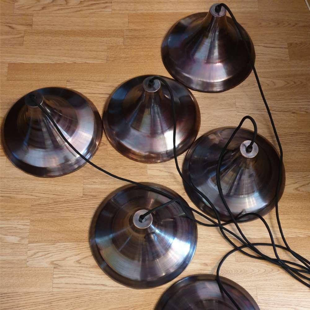 lampa suspendata cooper